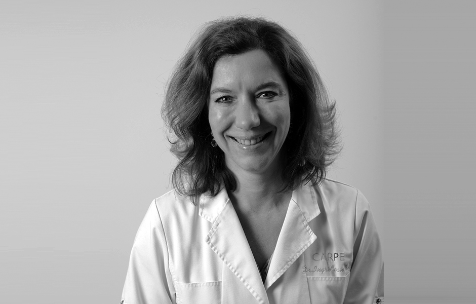 Dr. Ingrid van Riet