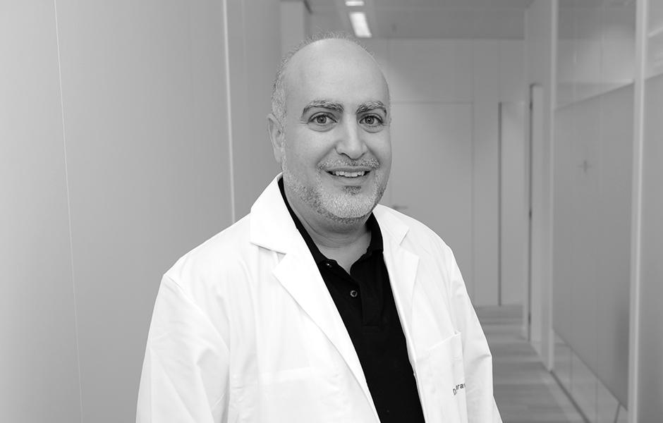 Dr. Ilan Karavani